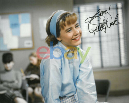 Patty Duke Signed 8x10 Autographed Photo reprint