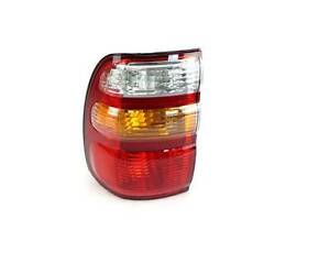 toyota 100 series landcruiser tail lights left and right 1998-200 Blacktown Blacktown Area Preview