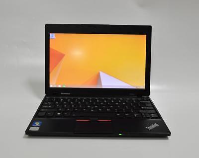 Lenovo ThinkPad X120E Laptop AMD E350 1.6GHz 6GB Ram 64GB HDD Windows 10 Pro