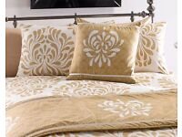 BRAND NEW Nadia Bed In A Bag Duvet Set - Double