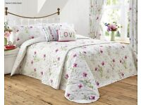 Charmaine Duvet Set Super King Size