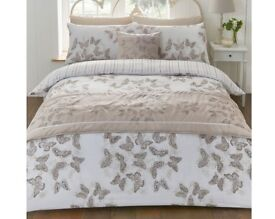 Stephanie Bed In A Bag Duvet Set Double £25 or King £30