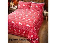 Luxury Christmas Duvet Sets - New