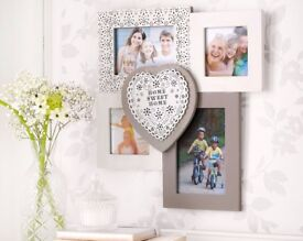 Home Sweet Home Photo Frames