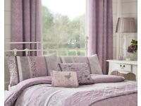 Ferndown Heather Bed Spread