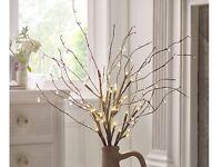 Jewel Branch Lights