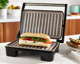 Salter Power Grill and Panini Maker