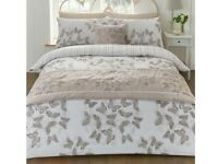 Stephanie Bed In A Bag Duvet Set Double/King Size