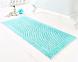 Extra Long Bath Mat