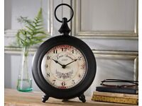 Vintage Style Clock brand new