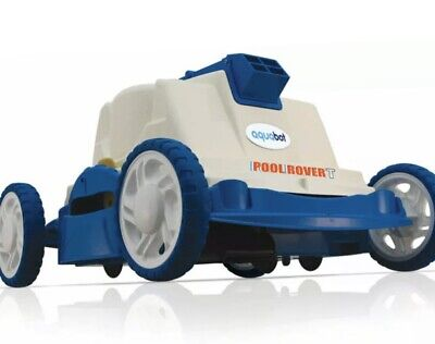 Aquabot Pool Rover T Above Ground Robotic Pool Cleaner APRTR1