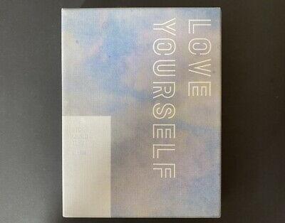 BTS-Love Yourself EUROPE DVD SET