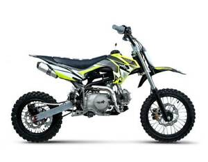 THUMPSTAR 125cc  TSB  ELECT START  - NEW  $1299 - CRATED -   DUE NOV Forrestfield Kalamunda Area Preview
