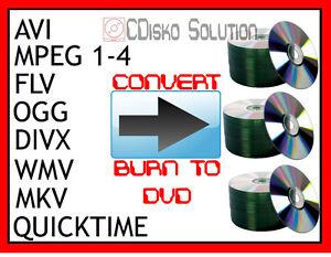 grabar divx dvd: