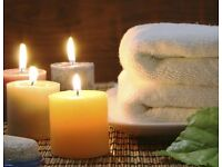 Massage sessions available - Central Exeter.