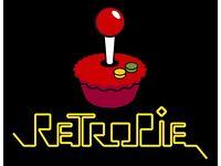 RetroPie + KODI - 128GB SD Card - NES USB Controller - 45k Games (approx)
