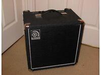 Ampeg BA-108 Bass Amplifier