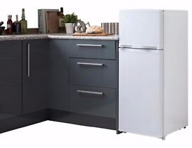 Tall Fridge freezer (Argos)