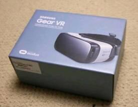 Samsung Gear VR SM-R322 UNOPENED