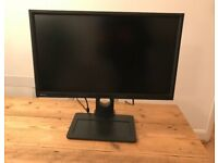 BanQ monitor BL2410-PT from 2014, great condition