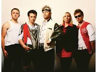 Duran 2 - Tribute Band available for functions, venues and parties!