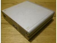 Lacie External Hard Drive 60GB Firewire Connection with Mains Plug