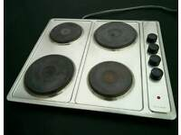 electric hob - Stoves Newhome (can deliver)