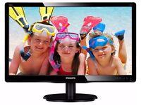 20' philips monitor