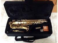 Sonata Student Alto Saxophone