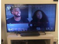 """Panasonic 40""""4K TV"""