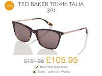 Ted Baker Talia Sunglasses - brand new