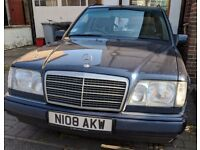 Used, Mercedes E220 Estate (W124) 4 Cyl Petrol, 7 Seats for sale  Kettering, Northamptonshire