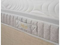 New Hestia Super King Size Memory Foam Mattress Can Deliver View Collect Kirkby NG177
