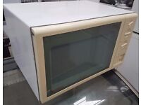 Moulinex MICROWAVE - Grill