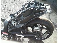 Suzuki Hayabusa 09, job lot of spares, will break