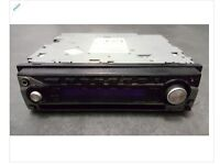 Kenwood KDC W3037A CD/WMA/MP3 Player Car Stereo Collection Crawley