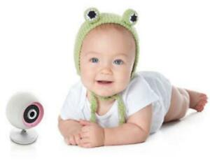 D-Link DCS-820L Night Vision, Motion & Sound Detection, 2 Way Audio Wi-Fi Baby Camera - DCS-820L