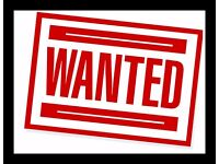 *WANTED* Technics 1210 or 1200 turntables I CAN COME INSTANTLY technics turntables technics 1200 s