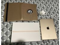 Apple iPad 5th Generation 32GB Gold - WiFI Only Version