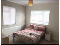 Double Bedroom Available In Lancing