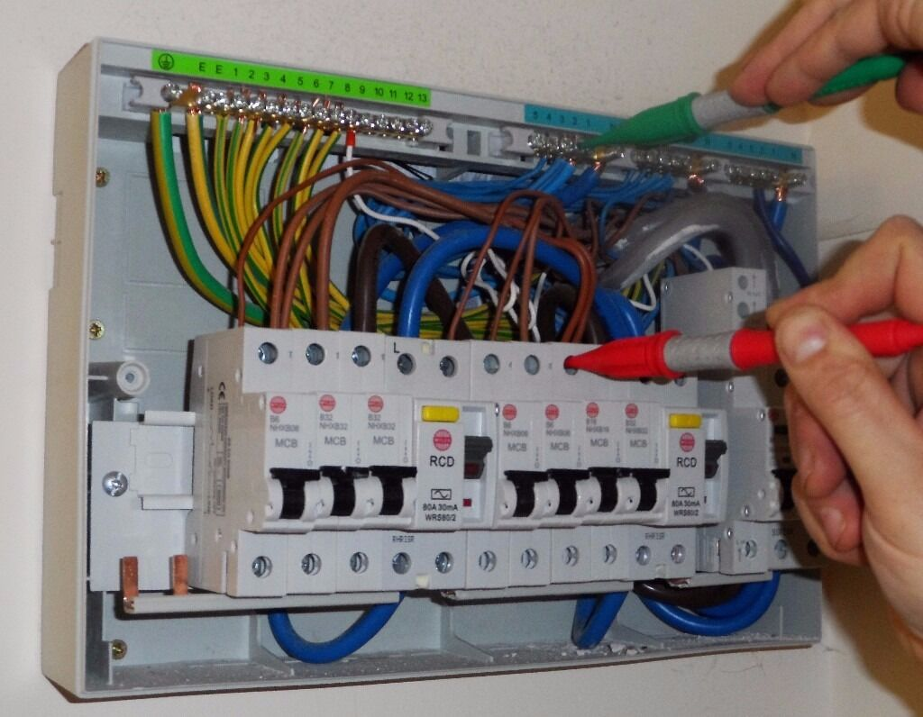 Landlord Safety Electrical Installation Condition Report ( EICR ...