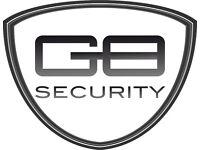 G8 Security require SIA licensed Door Supervisors for Windsor area