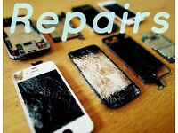iPhone, iPad & iPod Repairs - Quality and friendly UK Wide Service - 5 Years Experience