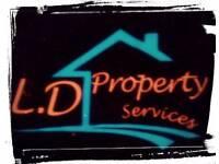 L.D - PROPERTY SERVICES