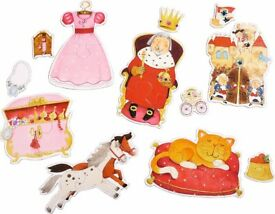 Haba Princess Puzzle- toy