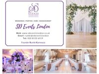 Wedding planning – Event Planning – Baby showers – Decorations – Chair covers – Hire
