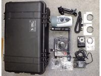 Complete Dive Camera Set Up - PRICE REDUCED -£650