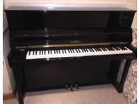 Piano Schimmel model 118T