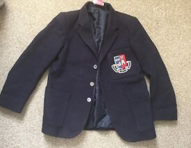 Robert Gordon's boys uniform blazer