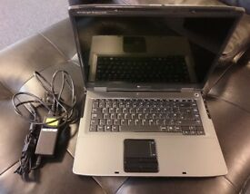 15,4in Dual Core laptop